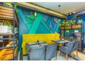 Гостиничный комплекс  «Альбатрос» | ресторан
