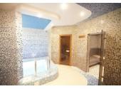 Гостиничный комплекс  «Альбатрос» |сауна