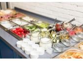 Гостиничный комплекс  «Альбатрос» |питание
