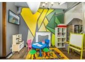 Гостиничный комплекс  «Альбатрос» |для детей