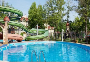 «ALEAN FAMILY RESORT & SPA DOVILLE / Довиль»