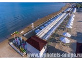 Отель «ALEAN FAMILY RESORT & SPA DOVILLE / Довиль»
