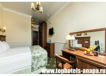 Отель «ALEAN FAMILY RESORT & SPA DOVILLE / Довиль» Стандарт 2-местный 1-комнатный