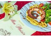 «ALEAN FAMILY RESORT & SPA RIVIERA / Ривьера», питание, шведский стол, ультра всё включено
