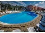 «ALEAN FAMILY RESORT & SPA RIVIERA / Ривьера», бассейн