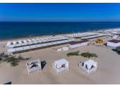 «ALEAN FAMILY RESORT & SPA RIVIERA / Ривьера», пляж