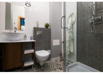 Отель «Beton Brut» Бетон Брют 2-местный standart LV