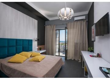 Отель «Beton Brut» Бетон Брют 2-местный deluxe mini duplex + terrace SV