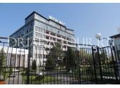 Отель «Beton Brut» Бетон Брют Внешний вид