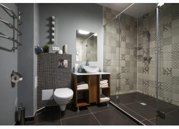 Отель «Beton Brut» Бетон Брют 3-местный 2-комнатный junior suite SV 2