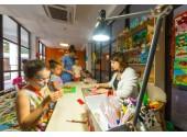 Отель «Beton Brut» Бетон Брют Для детей