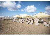 Отель «Beton Brut» Бетон Брют Пляж