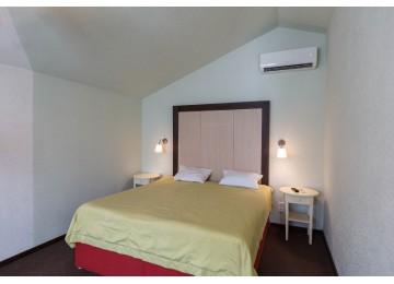 Отель «Дача Del Sol», Стандарт Double 2-местный