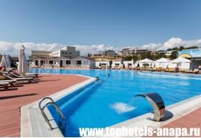 «Дача Del Sol» Отель