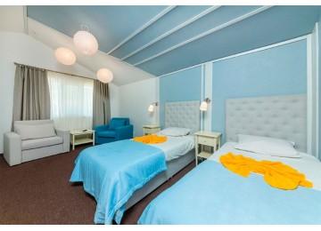 Отель «Дача Del Sol», Стандарт Twin 2-местный