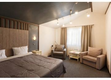 Отель «Дача Del Sol», Стандарт Triple 1 3-местный