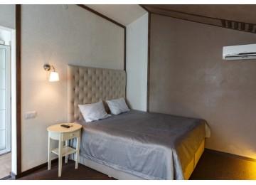 Отель «Дача Del Sol», Стандарт Triple 2 3-местный