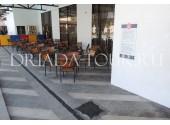Отель «Дача Del Sol», территория, внешний вид