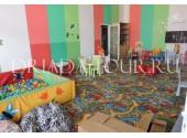 Отель «Дача Del Sol», детская комната