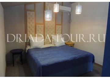 Отель «Дача Del Sol», Junior Suite 3-местный