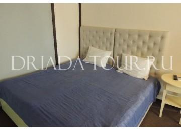 Отель «Дача Del Sol», Семейный 4-местный Family House