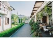 Отель «Дель Мар» Анапа | ресторан