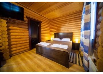 Отель «Дель Мар» Анапа |Стандарт 2-местный  1 комнатный