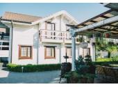 Отель «Дель Мар» Анапа | территория, внешний вид