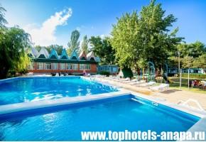 «Дельфин»  Курортный отель