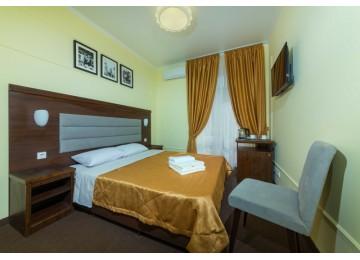 Отель «Democratia» / «Демократия» 2-местный стандарт с террасой