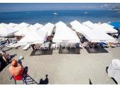 Отель «Democratia» / «Демократия» Пляж