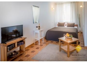 Отель «Дюны Золотые» 2-местный 1-комнатный семейные апартаменты