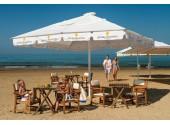 Отель «Дюны Золотые» пляж