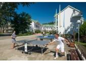 Отель «Дюны Золотые» настольный теннис