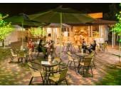 Отель «Дюны Золотые» летнее кафе