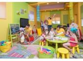 Отель «Дюны Золотые» детская комната