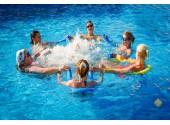 Отель «Дюны Золотые» бассейн