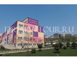 «Фиолето» Отель