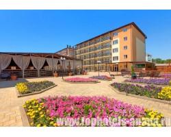 «Гранд-Круиз»  Отель