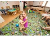 Отель «Гранд-Круиз», детская комната