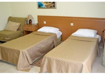 Отель «Гранд прибой», Стандарт 2-местный