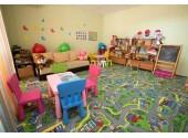 Отель «Гранд прибой», Детская комната