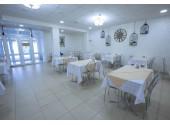 Отель «Гранд прибой», Кафе