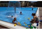 Гостевой  комплекс  «Хуторок», Анапа | бассейн открытый