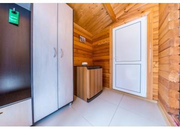 Стандарт 3-местный 1 комнатный |  Гостевой  комплекс  «Хуторок», Анапа