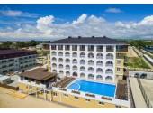 Отель «Ла Мелия» La Melia территория, внешний вид