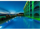 Отель «Ла Мелия» La Melia бассейн