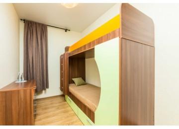 Отель «Ла Мелия» La Melia 2-местный 2-комнатный люкс