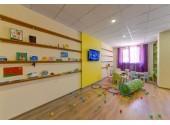 Отель «Ла Мелия» La Melia детская комната