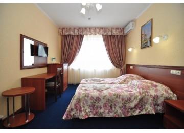 Парк-отель «Лазурный берег» Стандарт 1-местный без балкона
